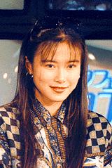 1991年から1992年中谷美紀のKEY WEST CLUB時代の画像.png