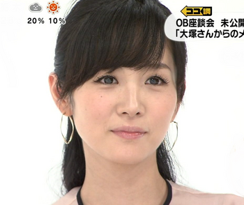 2013年高島彩の整形画像.png