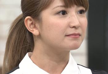 2014年10月矢口真里復帰後のテレビ初出演画像.png