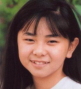 倉木麻衣の小学生時代の画像.png