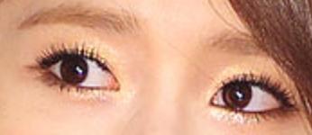 少女時代ユナの目元アップ画像.png