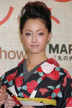 沢尻エリカの整形2007年着物画像.png
