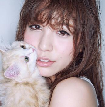 河西智美の整形2013年4月の猫画像.png