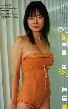 真木よう子2003年の水着画像.png