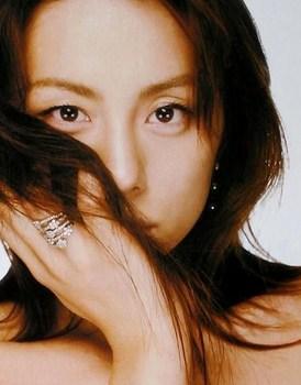 米倉涼子の整形アップ画像